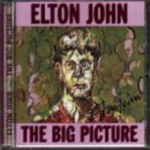Alliance Elton John - The Big Picture