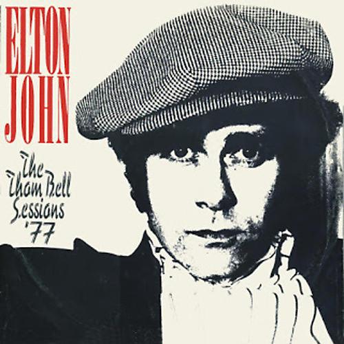 Alliance Elton John - The Thom Bell Sessions