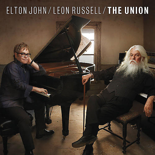 Alliance Elton John - The Union