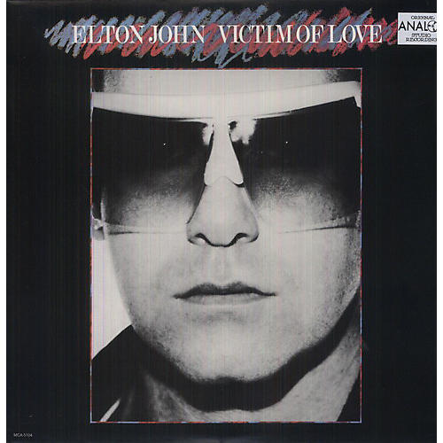 Alliance Elton John - Victim of Love