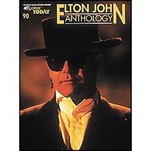 Hal Leonard Elton John Anthology E-Z Play 90