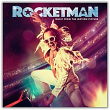 Elton John and Taron Egerton - Rocketman (Music From The Motion Picture) Vinyl LP
