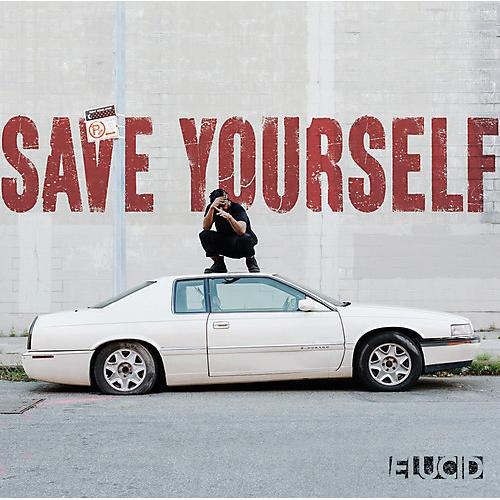 Alliance Elucid - Save Yourself