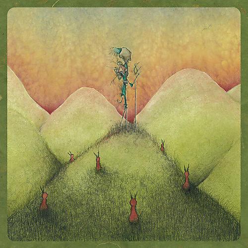 Alliance Eluvium - Copia