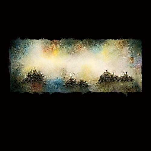 Alliance Eluvium - Piano Works