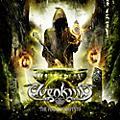 Alliance Elvenking - The Pagan Manifesto (dark Green Vinyl) thumbnail