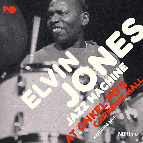 Alliance Elvin Jones - At Onkel Po's Carnegie Hall Hamburg 1981