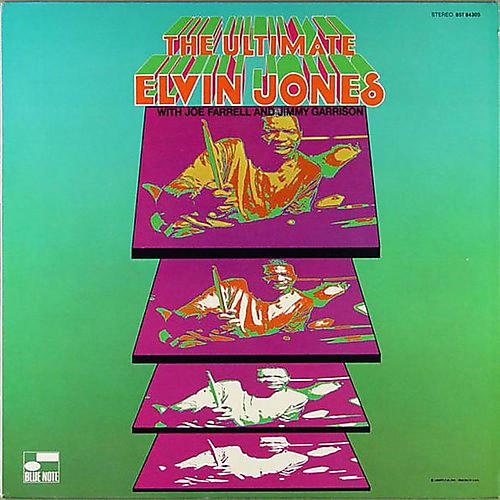 Alliance Elvin Jones - Ultimate