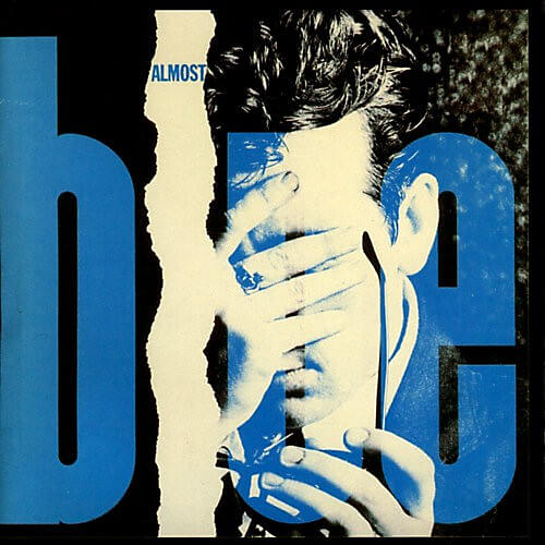 Alliance Elvis Costello - Almost Blue
