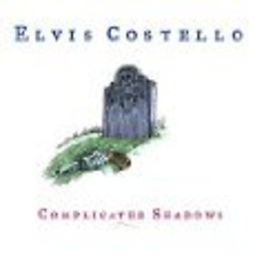 Alliance Elvis Costello - Complicated Shadows