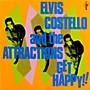 Alliance Elvis Costello - Get Happy