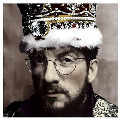 Alliance Elvis Costello - King of America