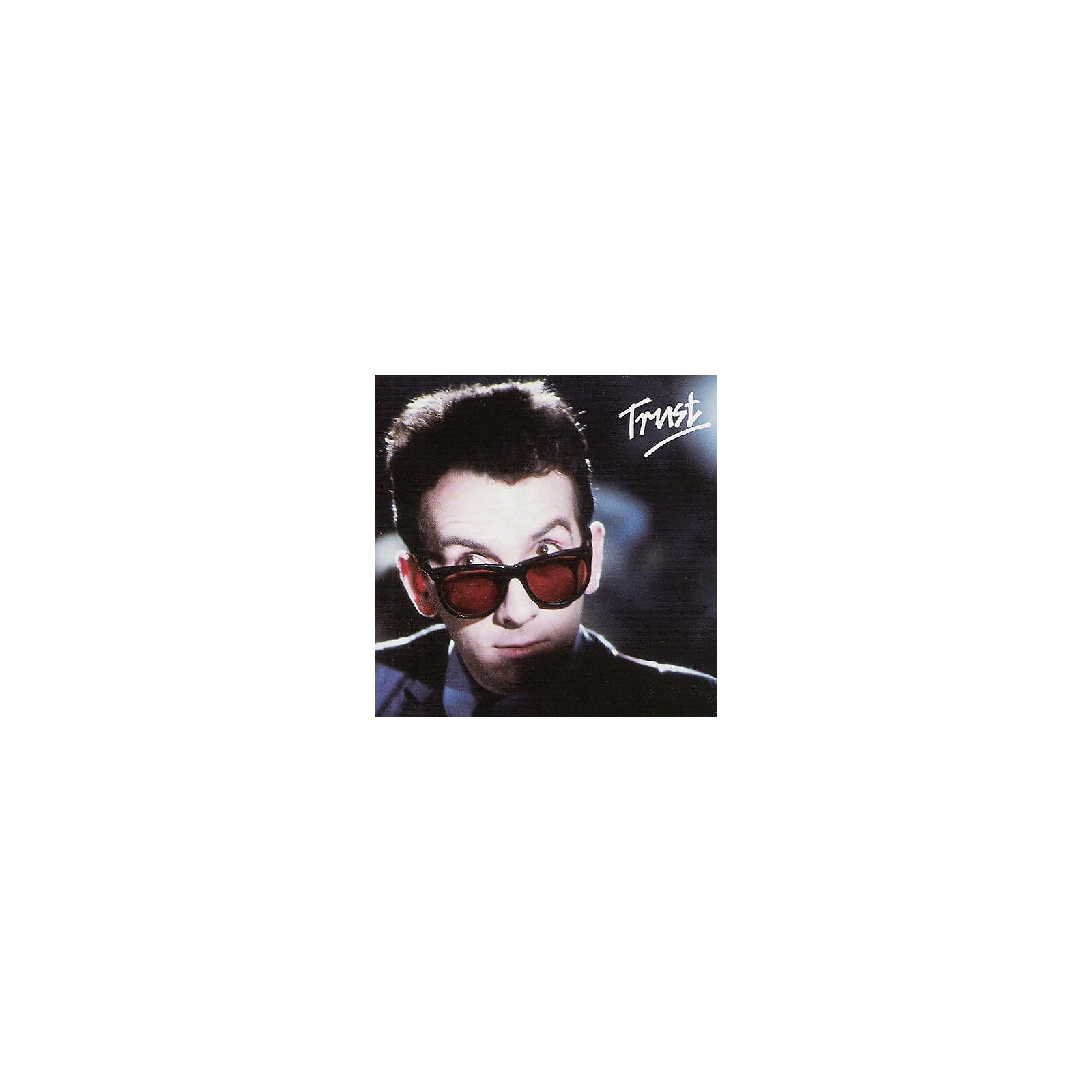 Alliance Elvis Costello - Trust