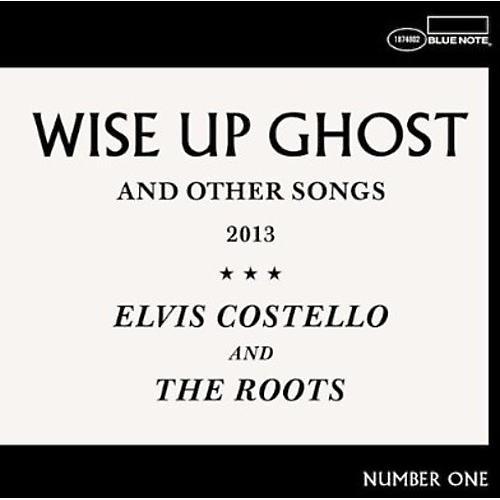 Alliance Elvis Costello - Wise Up Ghost