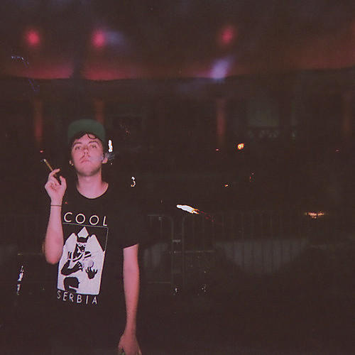 Alliance Elvis Depressedly - Holo Pleasures / California Dreamin