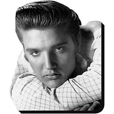 """Hal Leonard Elvis """"Heartthrob"""" - Chunky Magnet"""