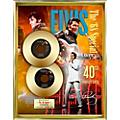 24 Kt. Gold Records Elvis Presley - 68 Special 40th Anniversary Gold 45 Limited Edition of 2008 thumbnail