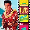 RED Elvis Presley - Blue Hawaii thumbnail