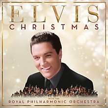 Elvis Presley - Christmas with Elvis Presley and the Royal Philharmonic Orchestra