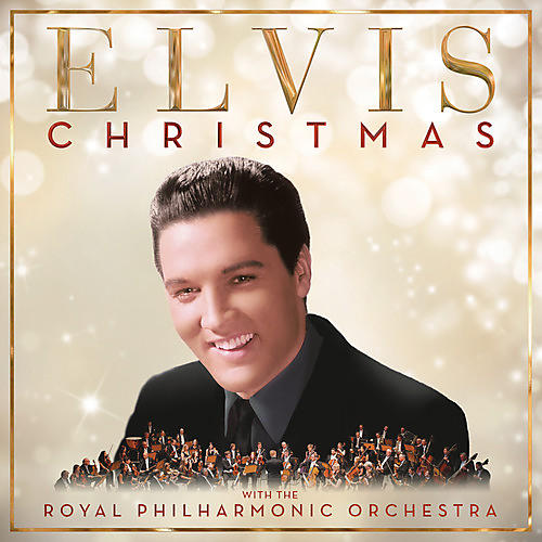 Alliance Elvis Presley - Christmas with Elvis Presley and the Royal Philharmonic Orchestra