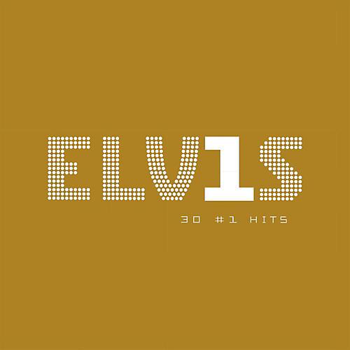 Sony Elvis Presley - Elvis 30 #1 Hits