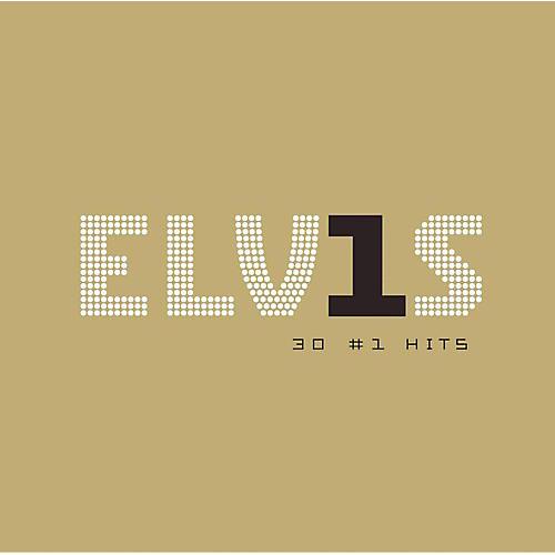 Alliance Elvis Presley - Elvis 30 #1 Hits
