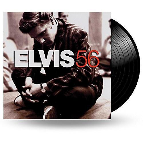 Alliance Elvis Presley - Elvis 56