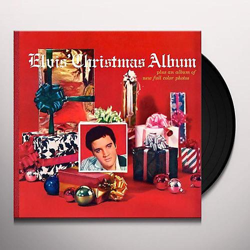 Alliance Elvis Presley - Elvis Christmas Album