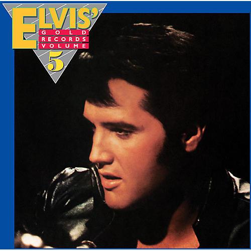 Alliance Elvis Presley - Elvis Gold Records Volume 5