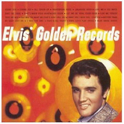 Alliance Elvis Presley - Elvis' Golden Records
