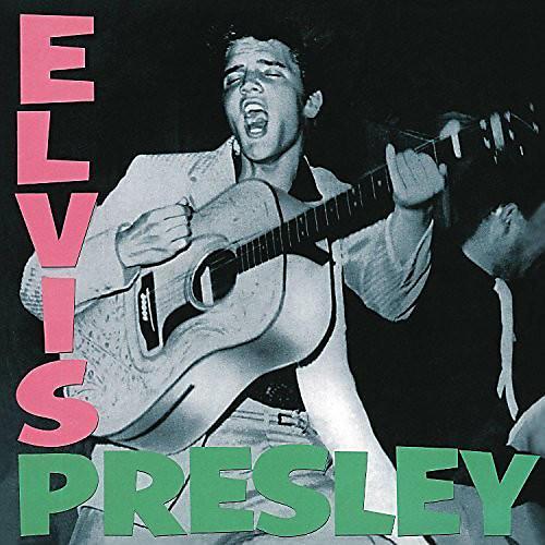 Alliance Elvis Presley - Elvis Presley
