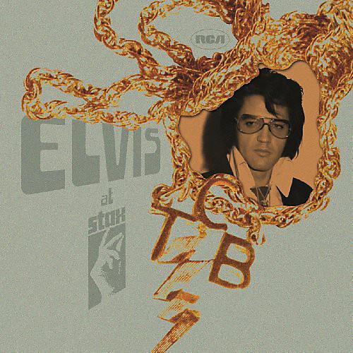 Alliance Elvis Presley - Elvis at Stax