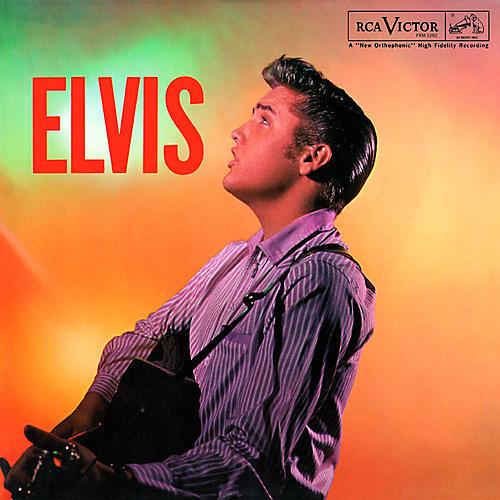 Alliance Elvis Presley - Elvis