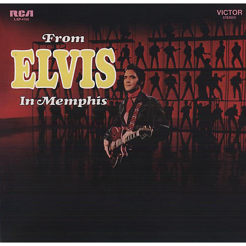 Alliance Elvis Presley - From Elvis in Memphis