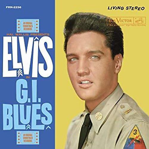 Alliance Elvis Presley - G.i. Blues