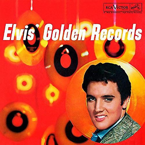 Alliance Elvis Presley - Golden Records, Vol. 1