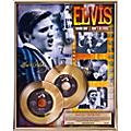 24 Kt. Gold Records Elvis Presley - Hound Dog/Don't Be Cruel Gold 45 Limited Edition of 1956 thumbnail