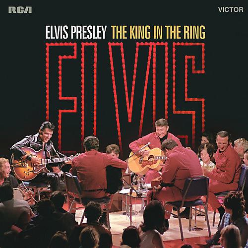 Alliance Elvis Presley - King in the Ring