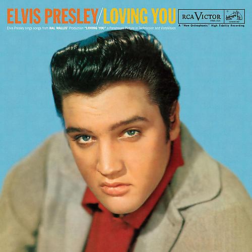 Alliance Elvis Presley - Loving You