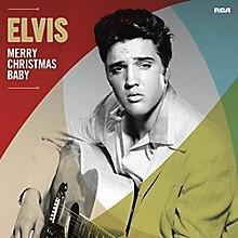 Elvis Presley - Merry Christmas Baby