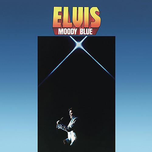 Alliance Elvis Presley - Moody Blue: 40th Anniversary