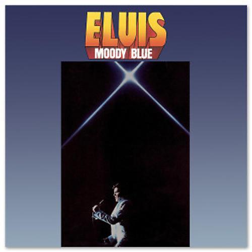 Alliance Elvis Presley - Moody Blue