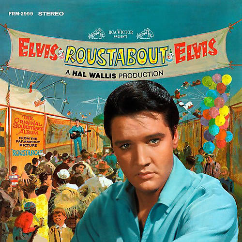 Alliance Elvis Presley - Roustabout