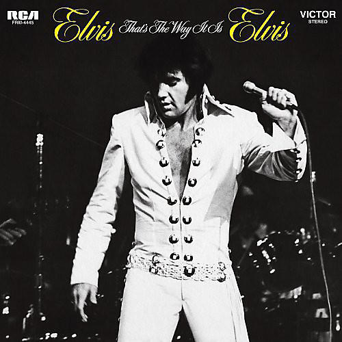 Alliance Elvis Presley - That's the Way It Is