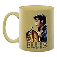 Hal Leonard Elvis Presley '68 11oz Mug
