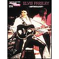 Hal Leonard Elvis Presley Anthology E-Z Play 235 thumbnail