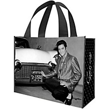 Vandor Elvis Presley Large Recycled Shopper Tote