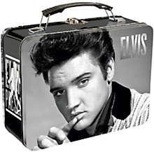 Vandor Elvis Presley Large Tin Tote