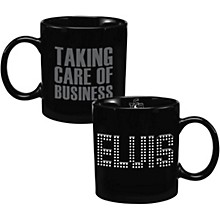 Vandor Elvis Presley Taking Care of Business 20 oz. Ceramic Mug