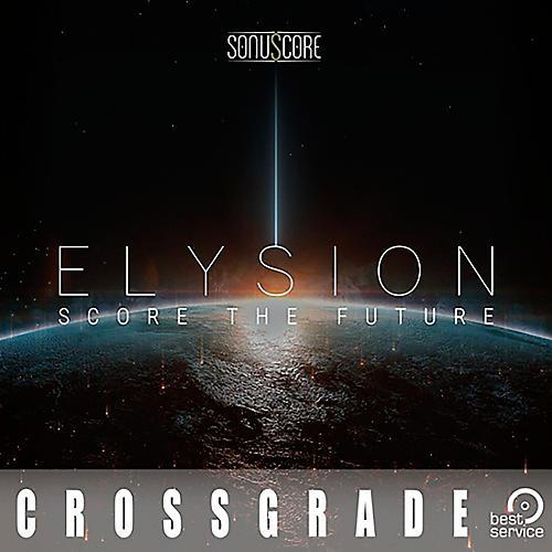 Best Service Elysion Crossgrade (Download)